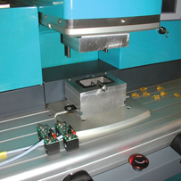 Horizontal Molding Machines